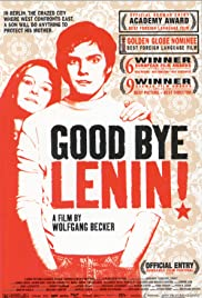 Good Bye Lenin! (2003) Poster - Movie Forum, Cast, Reviews