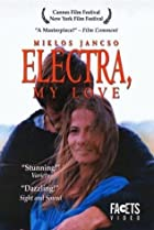 Image of Electra, My Love