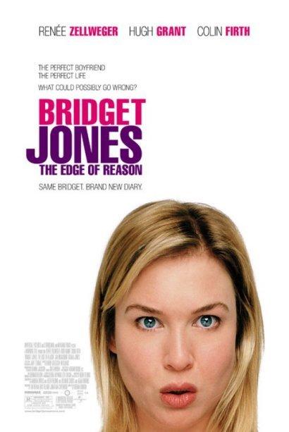 Renée Zellweger in Bridget Jones: The Edge of Reason (2004)
