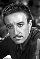 Image of Peter Sellers