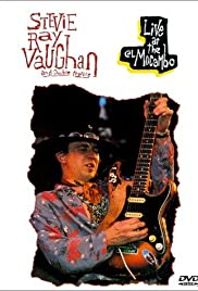 Live at the El Mocambo: Stevie Ray Vaughan and Double Trouble (1991) Poster - Movie Forum, Cast, Reviews