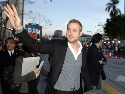 Ryan Gosling at Fracture (2007)