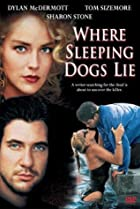Image of Where Sleeping Dogs Lie
