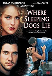 Where Sleeping Dogs Lie (1991) Poster - Movie Forum, Cast, Reviews