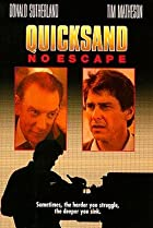 Image of Quicksand: No Escape