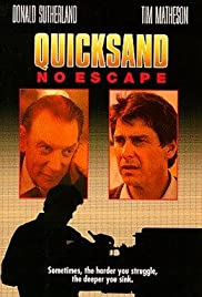 Quicksand: No Escape Poster