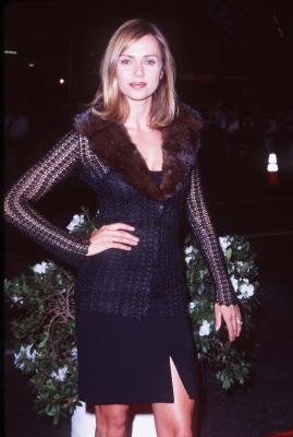 Vanessa Angel at The Game (1997)