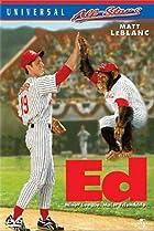 Ed (1996) Poster