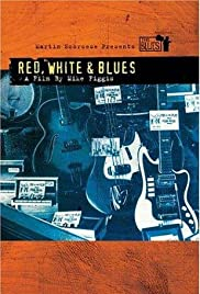 Red, White and Blues Poster