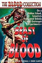 Blood Devils (1970) Poster