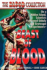 Beast of Blood(1970) Poster - Movie Forum, Cast, Reviews