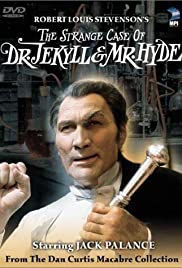 The Strange Case of Dr. Jekyll and Mr. Hyde Poster
