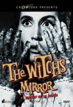 El espejo de la bruja