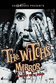 El espejo de la bruja Poster