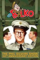 Image of The Phil Silvers Show: Bilko's Vampire