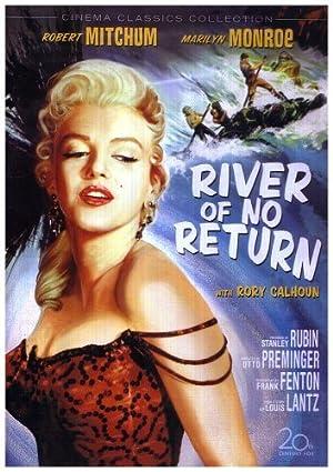 Rio sin retorno -