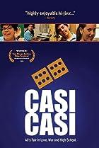 Image of Casi casi