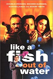 Comme un poisson hors de l'eau Poster
