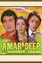 Image of Amar Deep