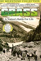 Image of Grass: A Nation's Battle for Life