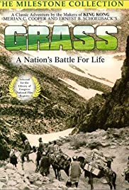 Grass: A Nation's Battle for Life (1925) Poster - Movie Forum, Cast, Reviews