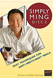 East Meets West with Ming Tsai Poster