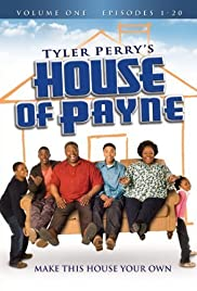 Watch Full Movie :Tyler Perrys House of Payne (2006)