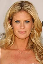 Image of Rachel Hunter