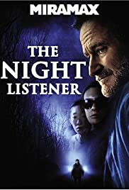 The Night Listener Poster