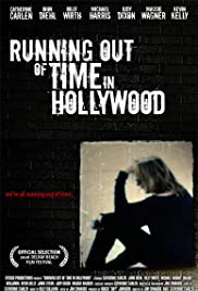 Running Out of Time in Hollywood Poster