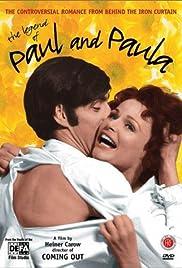 Die Legende von Paul und Paula(1973) Poster - Movie Forum, Cast, Reviews