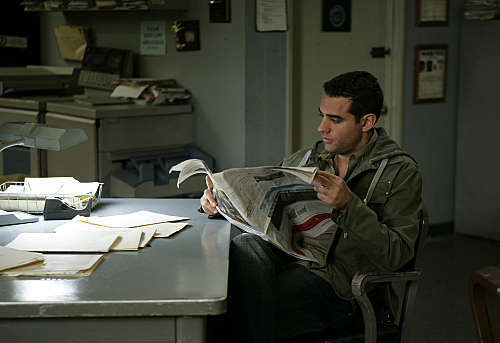 Bobby Cannavale in Cold Case (2003)