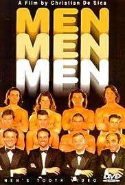 Uomini uomini uomini Poster