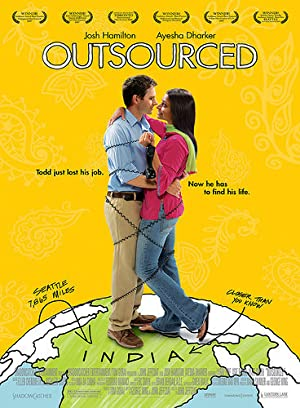 Outsourced (2006) Download on Vidmate