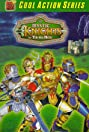Mystic Knights of Tir Na Nog