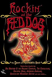 The Life and Times of the Red Dog Saloon Poster