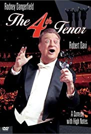 The 4th Tenor Poster