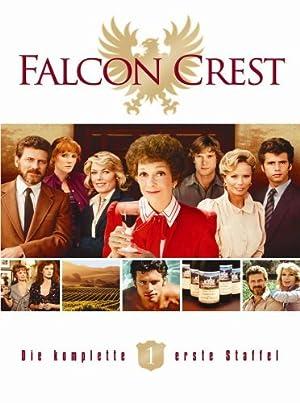 Falcon Crest season 3