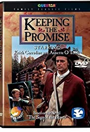 Keeping the Promise Poster