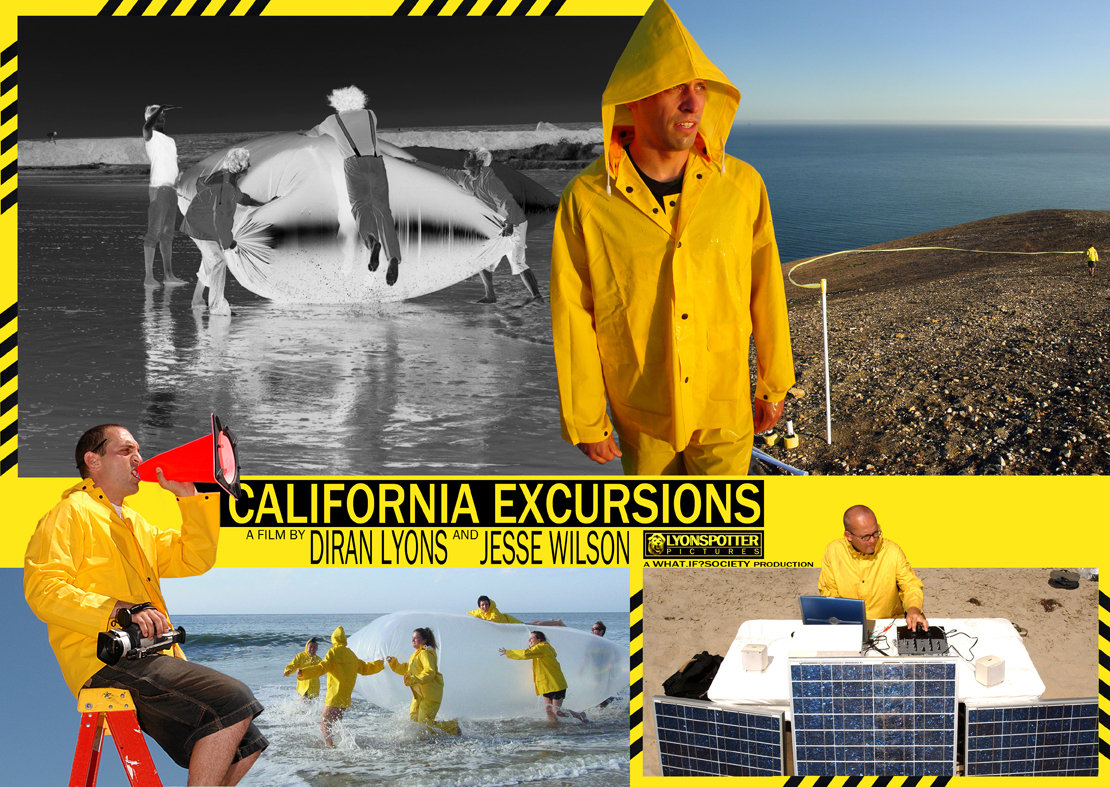 Image California Excursions Watch Full Movie Free Online