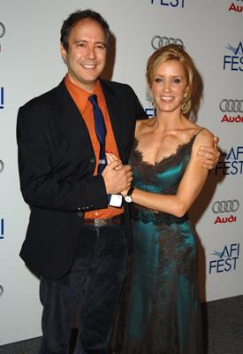 Felicity Huffman and Duncan Tucker at Transamerica (2005)