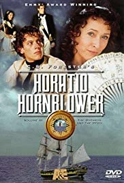 Horatio Hornblower: The Duchess and the Devil Poster
