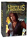 """Hercules: The Legendary Journeys: Stranger and Stranger (#5.13)"""