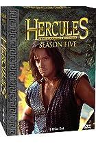 Image of Hercules: The Legendary Journeys: Faith
