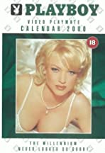 Playboy Video Playmate Calendar 2000