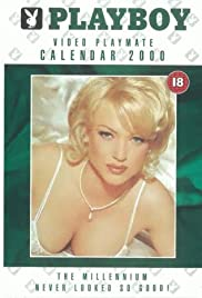 Playboy Video Playmate Calendar 2000 Poster