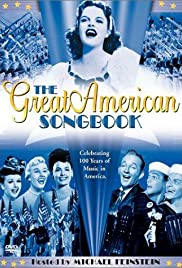 The Great American Songbook Poster