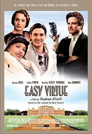 Easy Virtue (2008) Download on Vidmate