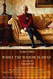 While the Widow Is Away Poster
