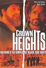 Crown Heights (2004) Poster - Movie Forum, Cast, Reviews